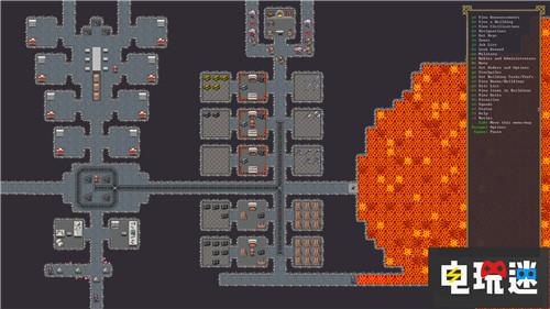 沙盒游戏鼻祖《矮人要塞》增加可视页面登陆Steam STEAM 第6张