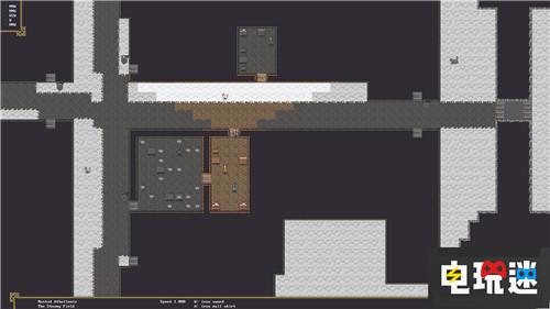 沙盒游戏鼻祖《矮人要塞》增加可视页面登陆Steam STEAM 第5张