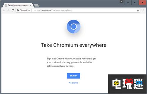 谷歌Chrome浏览器计划加入Switch手柄支持 任天堂SWITCH 第2张
