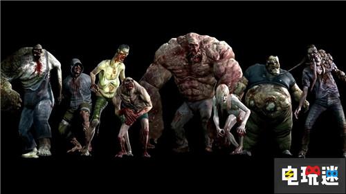 《求生之路》开发商公布多人合作僵尸FPS新作《Back 4 Blood》 STEAM 第3张