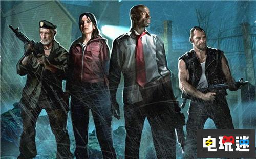 《求生之路》开发商公布多人合作僵尸FPS新作《Back 4 Blood》 STEAM 第2张