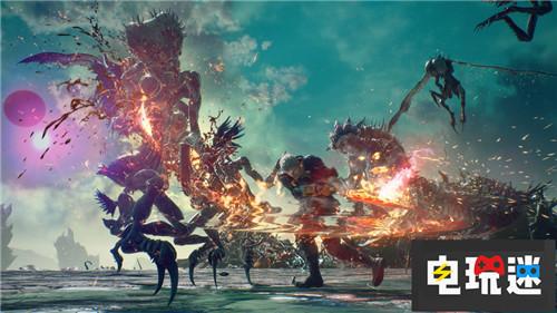 《鬼泣5》将于愚人节免费更新血宫模式 STEAM 第1张