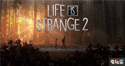 《奇异人生2》第3章发售日确定本作将于今年完结