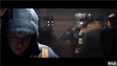《星球大战绝地:堕落秩序》剧情预告公开 电玩迷资讯 第1张