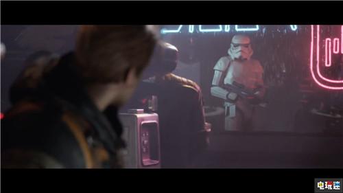 《星球大战绝地:堕落秩序》剧情预告公开 电玩迷资讯 第3张