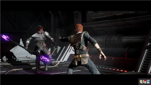《星球大战绝地:堕落秩序》剧情预告公开 电玩迷资讯 第11张