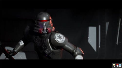 《星球大战绝地:堕落秩序》剧情预告公开 电玩迷资讯 第10张
