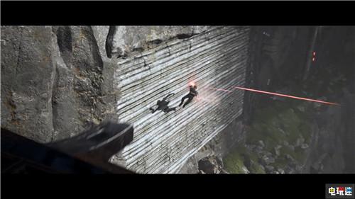 《星球大战绝地:堕落秩序》剧情预告公开 电玩迷资讯 第12张