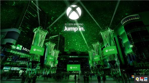 微软公开E3 2019展前发布会时间 蓄势待发 微软XBOX 第2张