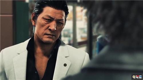 《审判之眼:死神的遗言》羽村京平新形象曝光 毫无丑闻演员痕迹 索尼PS 第3张