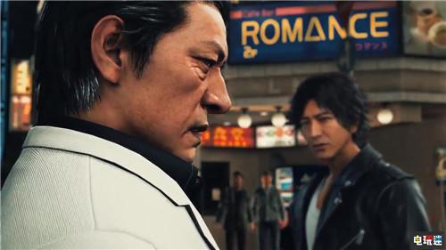 《审判之眼:死神的遗言》羽村京平新形象曝光 毫无丑闻演员痕迹 索尼PS 第4张