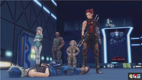 角川游戏透露《重装机兵》系列续作正在制作中 索尼PS 第2张