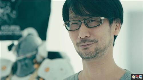 小岛秀夫称未来是云游戏的世界 还想活更久见证着一切 电玩迷资讯 第1张