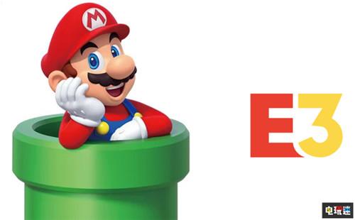 任天堂公开2019年E3直播活动 大量游戏新作没有新机型 任天堂SWITCH 第1张