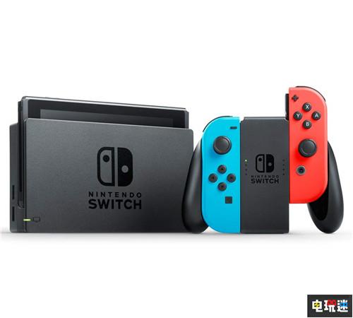任天堂公开2019年E3直播活动 大量游戏新作没有新机型 任天堂SWITCH 第3张