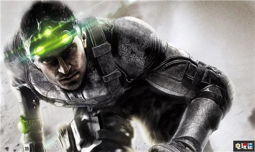 《全境封锁2》创意总监曝光《细胞分裂》新作?育碧:假的 电玩迷资讯 第1张