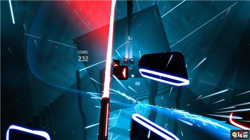 《节奏光剑》PC将推出正式版 Steam售价永久提高 STEAM 第4张