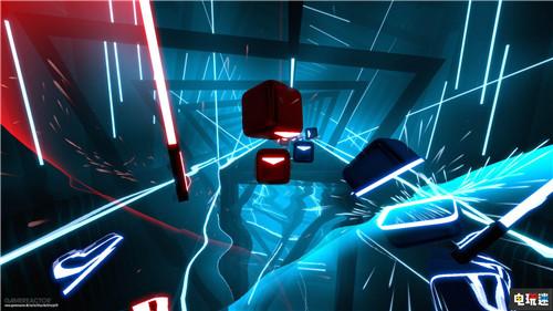 《节奏光剑》PC将推出正式版 Steam售价永久提高 STEAM 第3张
