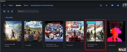 育碧称《全境封锁2》主机版不及预期 Uplay版销量翻十倍 STEAM 第3张