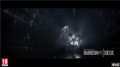 《彩虹六号:围攻》新干员Nøkk预告堪比恐怖片 电玩迷资讯 第1张