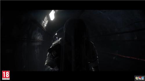 《彩虹六号:围攻》新干员Nøkk预告堪比恐怖片 电玩迷资讯 第3张