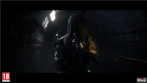 《彩虹六号:围攻》新干员Nøkk预告堪比恐怖片 电玩迷资讯 第4张