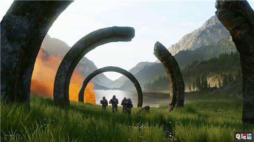 网传微软E3发布会好料不断《光环:无限》等新作发售日将公开 微软XBOX 第3张