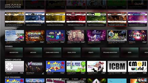 雷蛇宣布关闭安卓游戏主机Ouya在线商店 电玩迷资讯 第4张