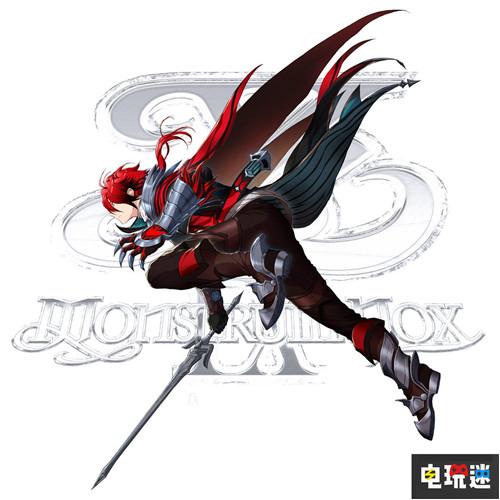 Falcom公开亚特鲁新造型 锒铛入狱红发回归 索尼PS 第2张