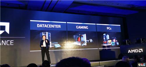 """AMD确认次世代PS主机将采用7nm工艺CPU与新""""Navi""""GPU 索尼PS 第4张"""