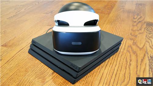 索尼称PSVR二代不会与PS5一同发售的理由并不存在 VR及其它 第2张