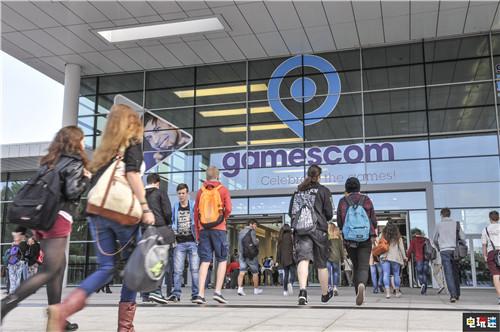 科隆游戏展开启海外新展会计划定位亚洲新加坡 电玩迷资讯 第3张
