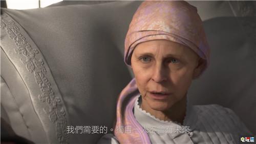 小岛秀夫公开《死亡搁浅》超长预告片 游戏11月8日发售 索尼PS 第5张
