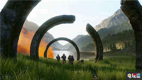 Xbox主管表示E3 2019微软展前发布会第一方作品数量为史上之最 神鬼寓言4 帝国时代4 战争机器5 光环:无限 E3 2019 XboxOne 微软 微软XBOX  第3张