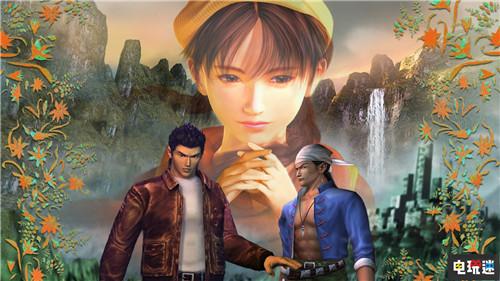 《莎木3》宣布延期至11月 细节还需打磨 PC PS4 铃木裕 莎木3 电玩迷资讯  第3张
