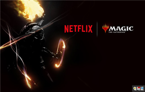 罗素兄弟将执导网飞《万智牌》动画剧集 VR及其它 第1张