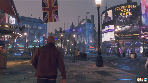 E3 2019育碧发布会汇总:《看门狗:军团》领衔 没有《细胞分裂》 电玩迷资讯 第3张