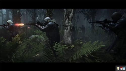 E3 2019育碧发布会汇总:《看门狗:军团》领衔 没有《细胞分裂》 电玩迷资讯 第12张