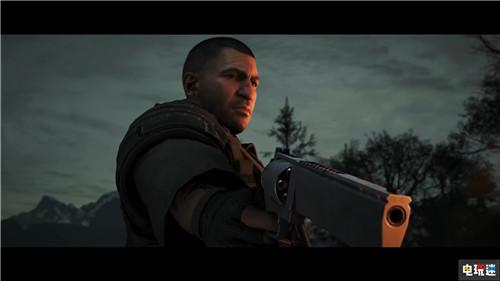 E3 2019育碧发布会汇总:《看门狗:军团》领衔 没有《细胞分裂》 电玩迷资讯 第13张