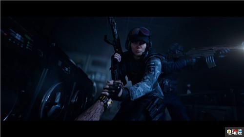 E3 2019育碧发布会汇总:《看门狗:军团》领衔 没有《细胞分裂》 电玩迷资讯 第25张