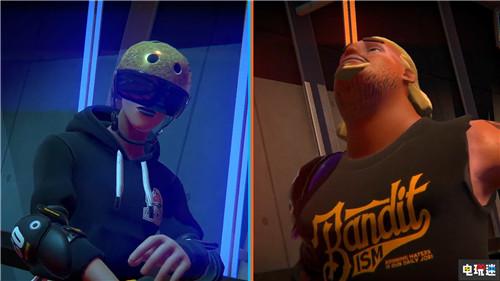 E3 2019育碧发布会汇总:《看门狗:军团》领衔 没有《细胞分裂》 电玩迷资讯 第28张