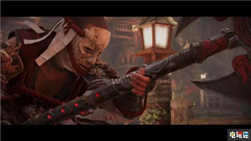 E3 2019育碧发布会汇总:《看门狗:军团》领衔 没有《细胞分裂》 电玩迷资讯 第33张