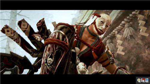 E3 2019育碧发布会汇总:《看门狗:军团》领衔 没有《细胞分裂》 电玩迷资讯 第32张