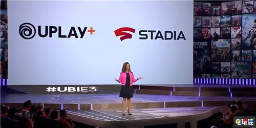 E3 2019育碧发布会汇总:《看门狗:军团》领衔 没有《细胞分裂》 电玩迷资讯 第34张