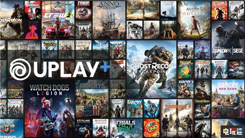 E3 2019育碧发布会汇总:《看门狗:军团》领衔 没有《细胞分裂》 电玩迷资讯 第35张