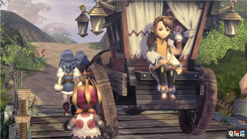 E3 2019史克威尔艾尼克斯发布会:《最终幻想7重制版》公开发售日 电玩迷资讯 第9张