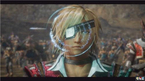 E3 2019史克威尔艾尼克斯发布会:《最终幻想7重制版》公开发售日 电玩迷资讯 第14张
