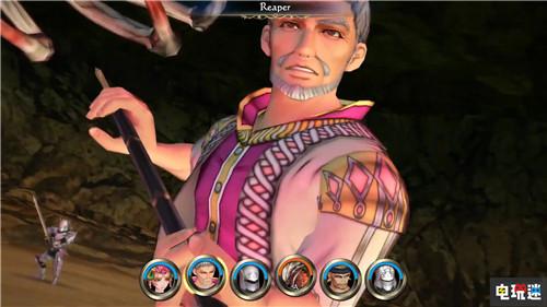 E3 2019史克威尔艾尼克斯发布会:《最终幻想7重制版》公开发售日 电玩迷资讯 第33张