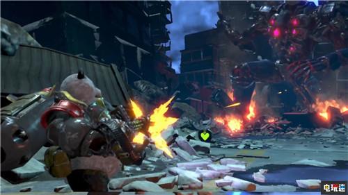 E3 2019 任天堂直面会汇总:《塞尔达传说:旷野之息》续作公开 任天堂SWITCH 第24张