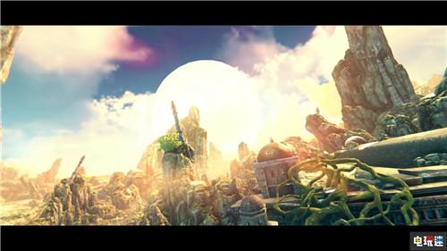 E3 2019 任天堂直面会汇总:《塞尔达传说:旷野之息》续作公开 任天堂SWITCH 第28张
